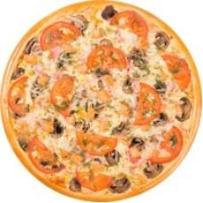 Пицца барс