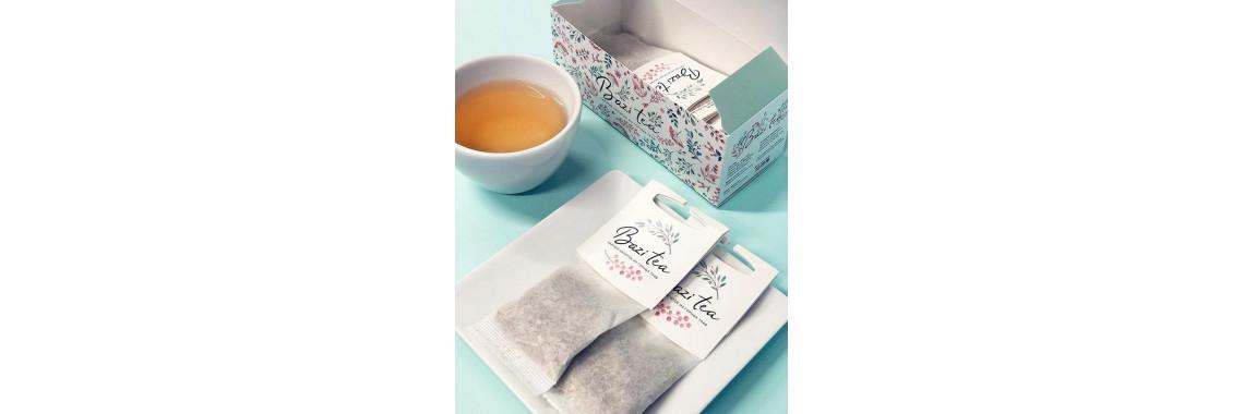 Авторский чай из семи трав